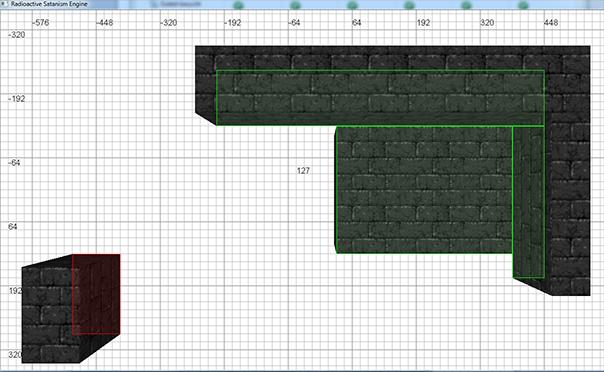 Nostalgia: Q3E maps in Construct Classic | Pixel Rebirth - HTML5 games
